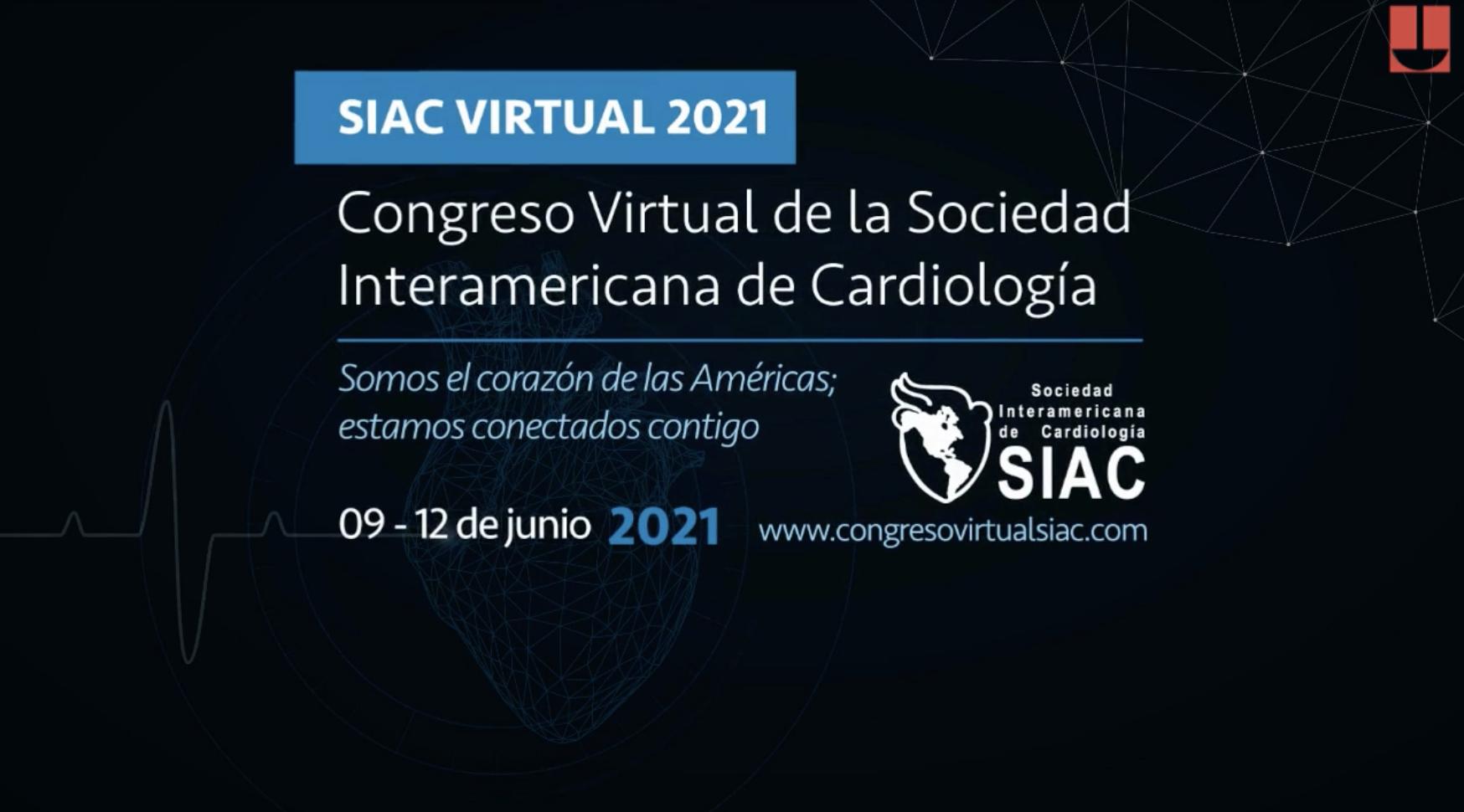 Congreso SIAC 2021