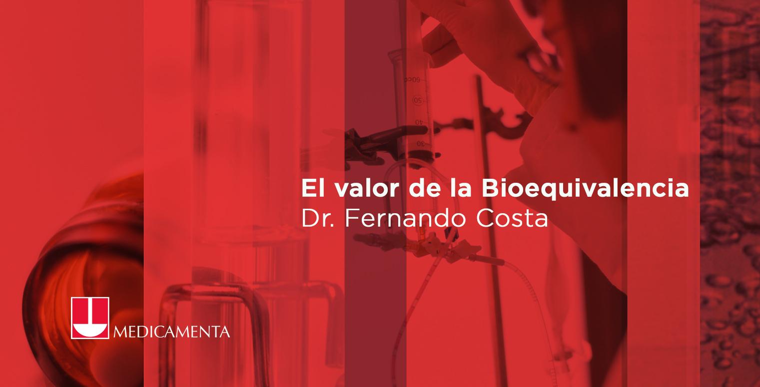 El valor de la Bioequivalencia