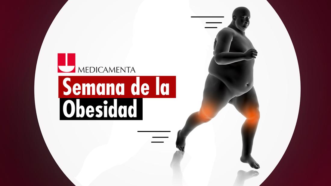Semana de la Obesidad